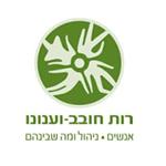 לוגו רות חובב